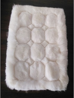 Alpaca Rugs white patterns